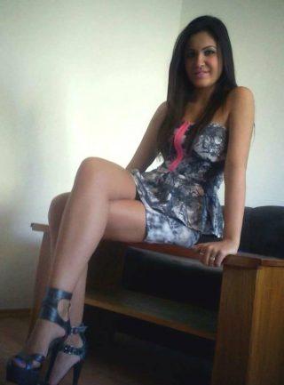 Ania, lat 18, Pilawa