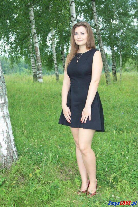 Monika, 35 lat, Niemodlin