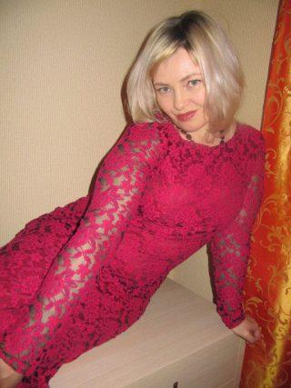 Marzena, 41 lat, Połaniec