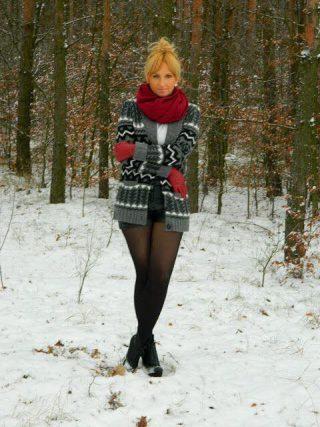 Olga, 34 lata, Słupsk