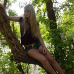 Antonina, 25 lat, Sieniawa