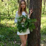 Luiza, 19 lat, Janikowo