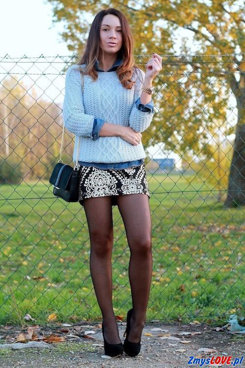 Alicja, lat 35, Tychowo