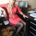 Małgorzata, lat 38, Tuczno