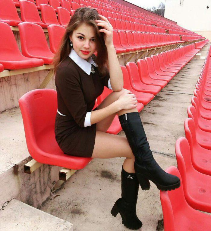 Anna, lat 17, Kwidzyn