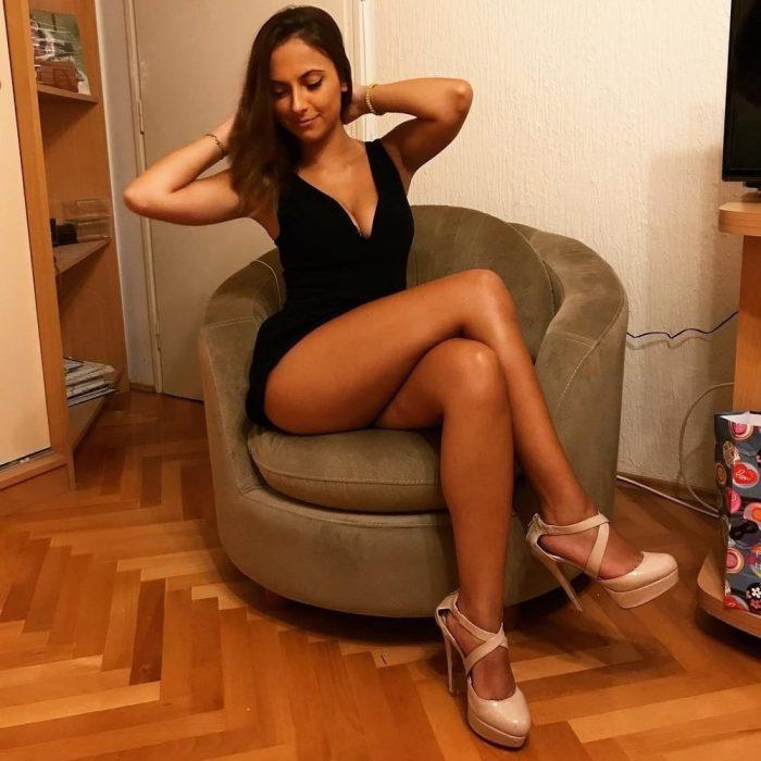 Angelika, 18 lat, Kęty