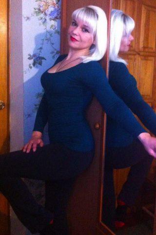 Lilia, lat 39, Ożarów