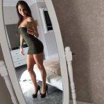Ksenia, lat 28, Osiek