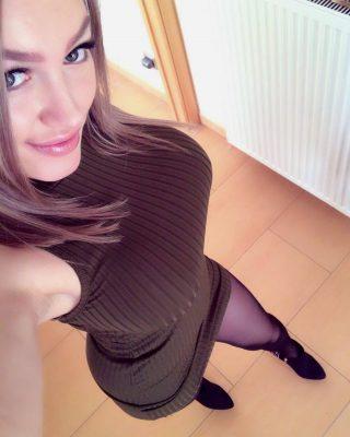 Magdalena, 21 lat, Rydzyna