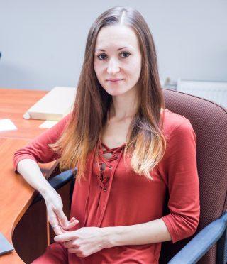 Marzena, 27 lat, Tychowo