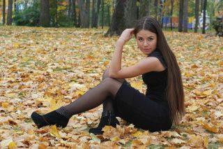 Anastazja, lat 18, Wieruszów