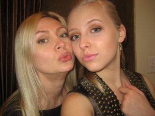 Sandra, Ula, 25 i 31 lat, Kielce