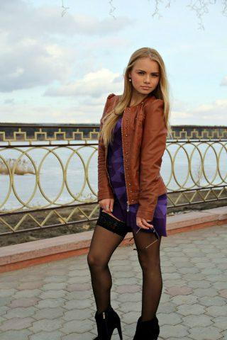 Basia, 19 lat, Łódź