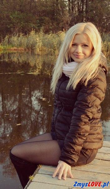 Wioletta, lat 19, Słomniki