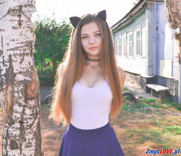 Gabrysia, 22 lata, Zawichost