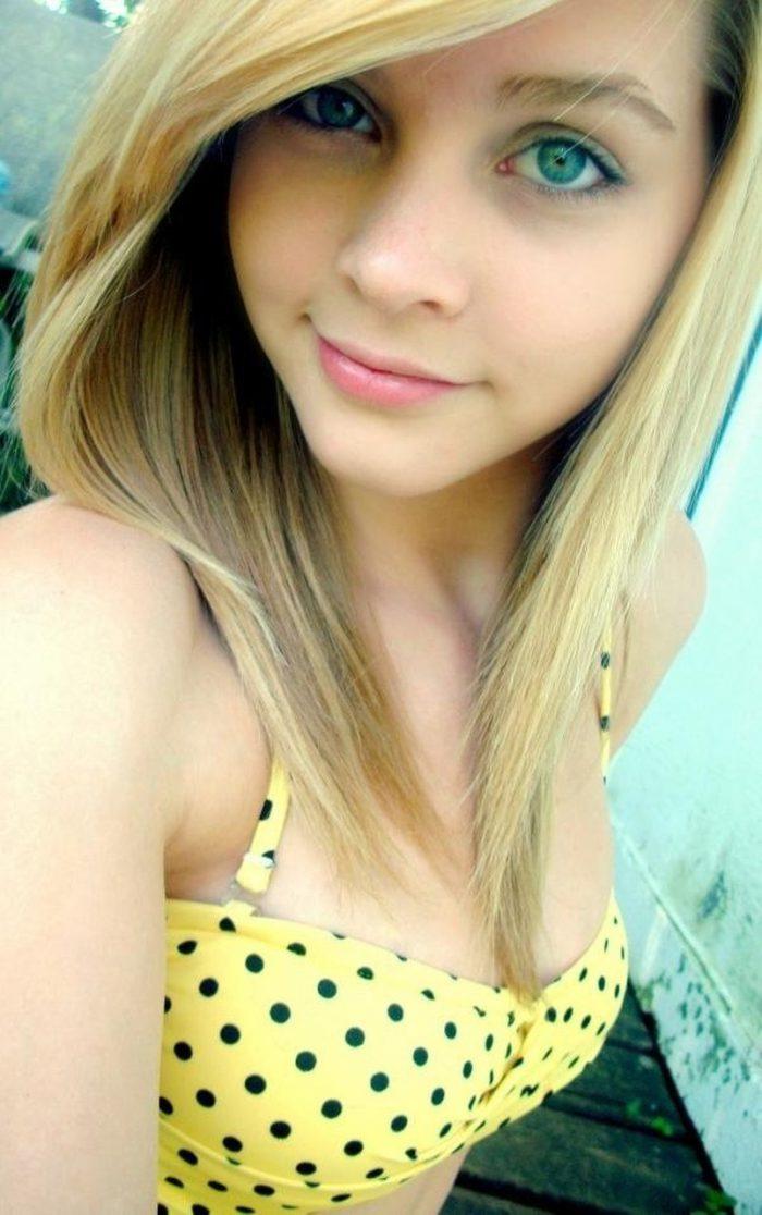Ola, lat 15, Krynki