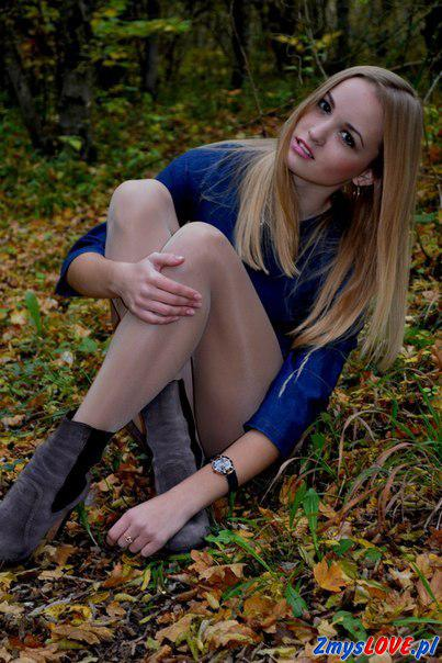 Patrycja, lat 18, Łęczna