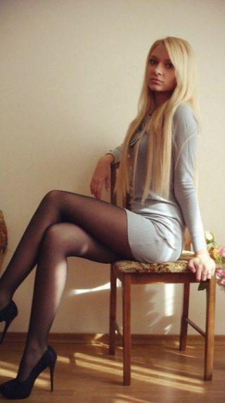 Oliwia, 17 lat, Kraków