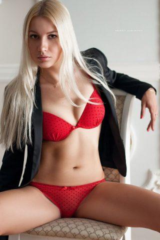 Hanna, 31 lat, Sopot