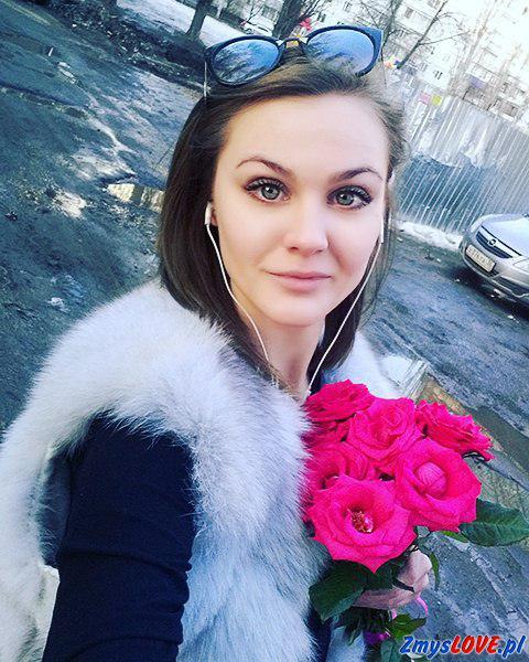 Karolina, 24 lata, Płock