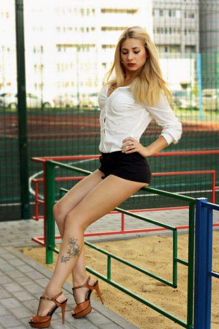 Asia, 18 lat, Olsztyn