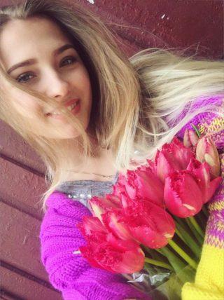 Oliwia, 20 lat, Krotoszyn