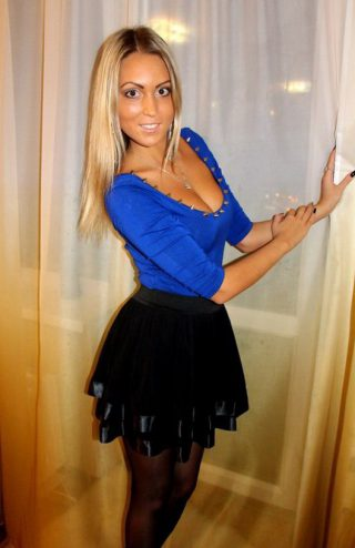 Adrianna, 27 lat, Toruń