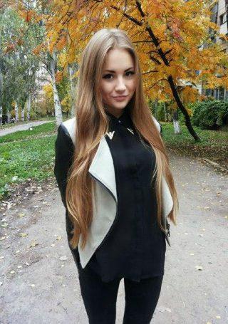 Ada, 24 lata, Mrozy