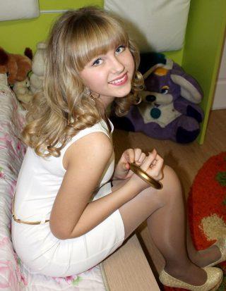 Karina, lat 17, Kalisz