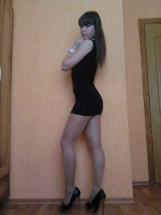 Marcelina, 16 lat, Zgorzelec