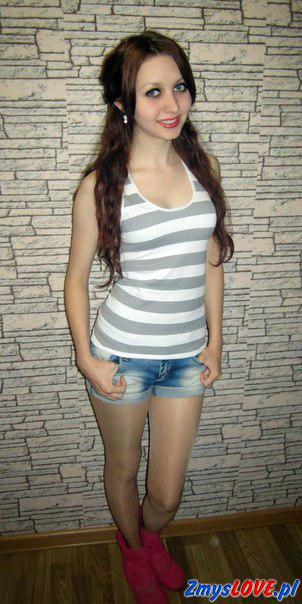 Dagmara, 18 lat, Kowal