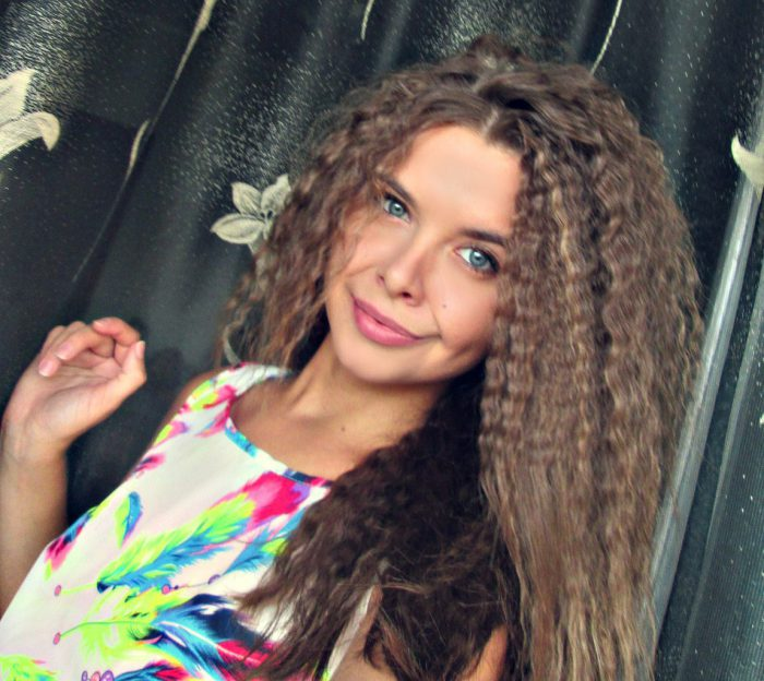 Monika, 17 lat, Wąchock