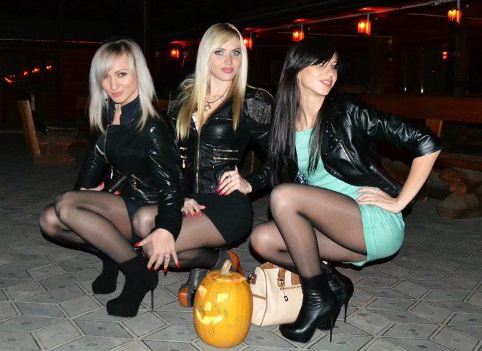 Emilia, Aleksandra, Justyna – Wrocław