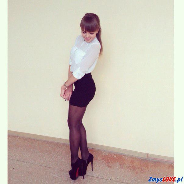 Weronika, 18 lat, Szczecin