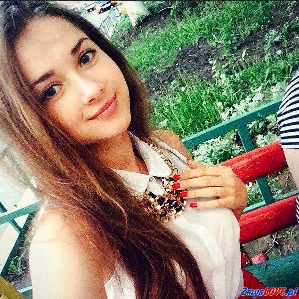Marzena, 18 lat, Więcbork