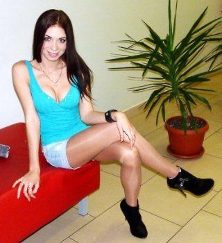 Emilia, 23 lata, Korsze