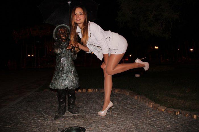 Julia, 19 lat, Kazimierz Dolny