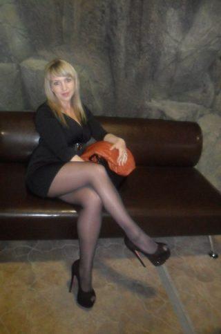 Amelia, 25 lat, Ostróda