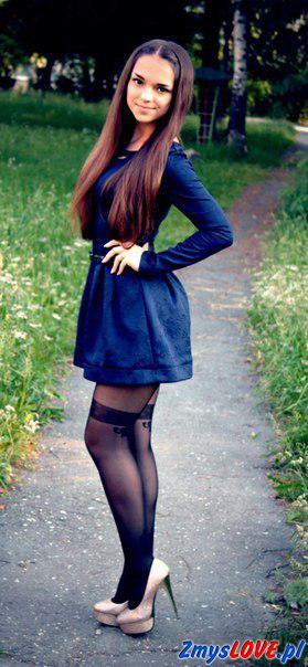 Aniela, lat 18, Szczekociny