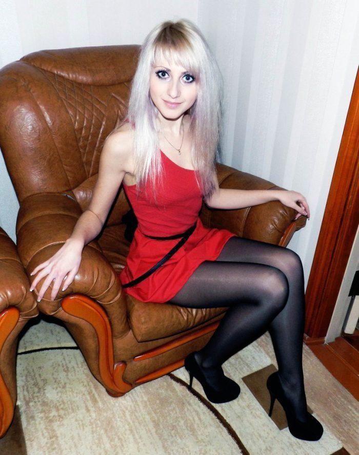Ania, 16 lat, Bojanowo
