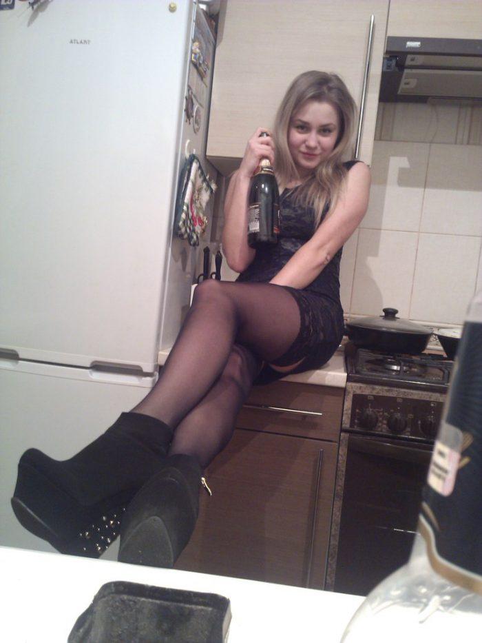 Ania, 17 lat, Wielichowo