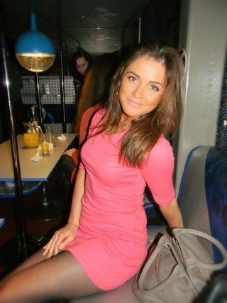 Anna, lat 25, Serock