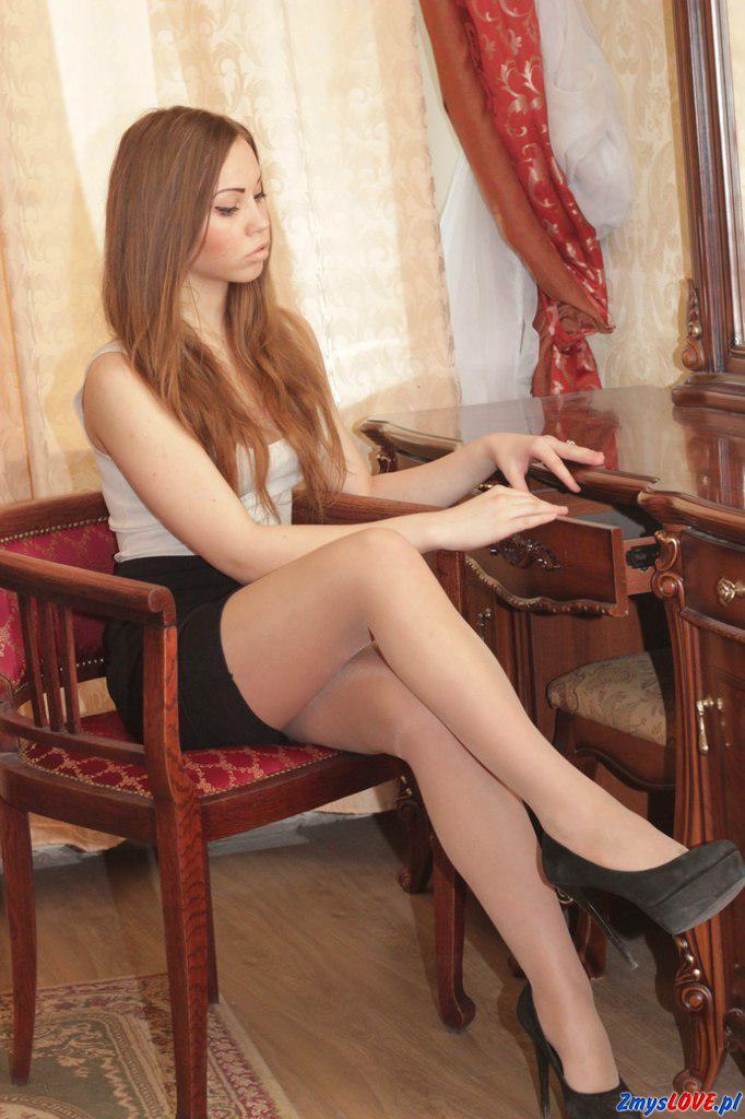 Marcelina, lat 19, Rumia