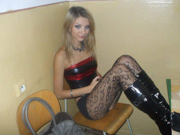 Kamila, 19 lat, Wąchock