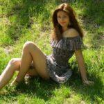 Justyna, 17 lat, Brzesko
