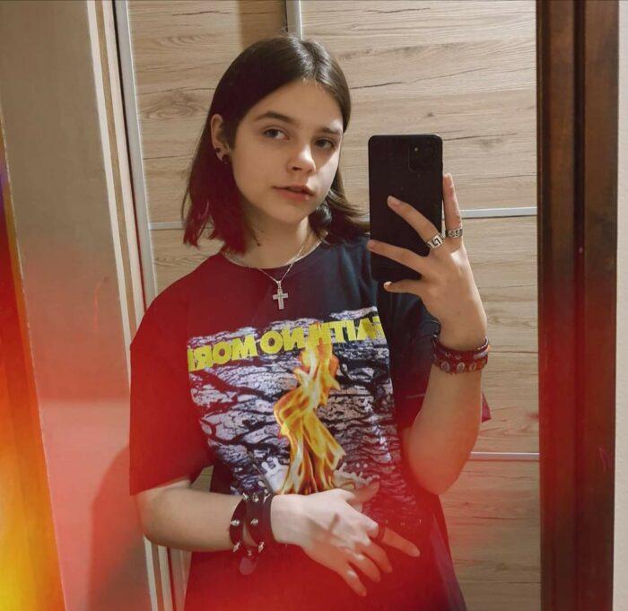Kasia, 16 lat, Gorzów Śląski