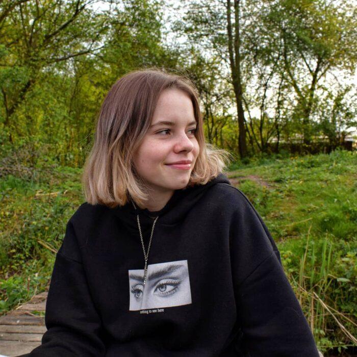Kornelia, 20 lat, Odolanów