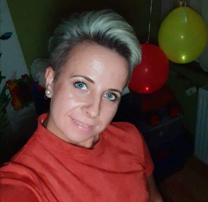 Katarzyna, 39 lat, Suchowola