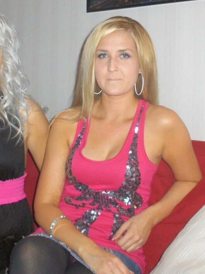 Aneta, 34 lata, Prószków