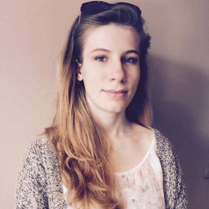Olga, 19 lat, Mińsk Mazowiecki